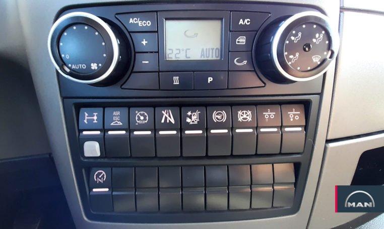 aire acondicionado MAN TGS 18.440