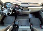 cabina LX MAN TGS 18.480 4X2 BLS