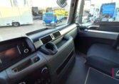 interior MAN TGS 18.480 4X2 BLS