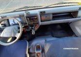 cabina Mitsubishi Fuso FE84S CANTER