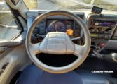 interior Mitsubishi Fuso FE84S CANTER