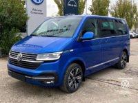 Volkswagen Multivan Premium 6.1