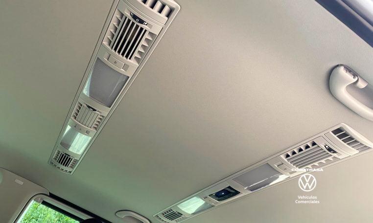 climatización Multivan Premium 6.1