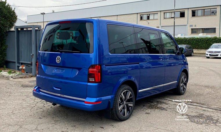 Multivan Premium 6.1 198 CV
