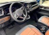 interior Multivan Premium 6.1
