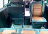 asientos giratorios Multivan Premium 6.1