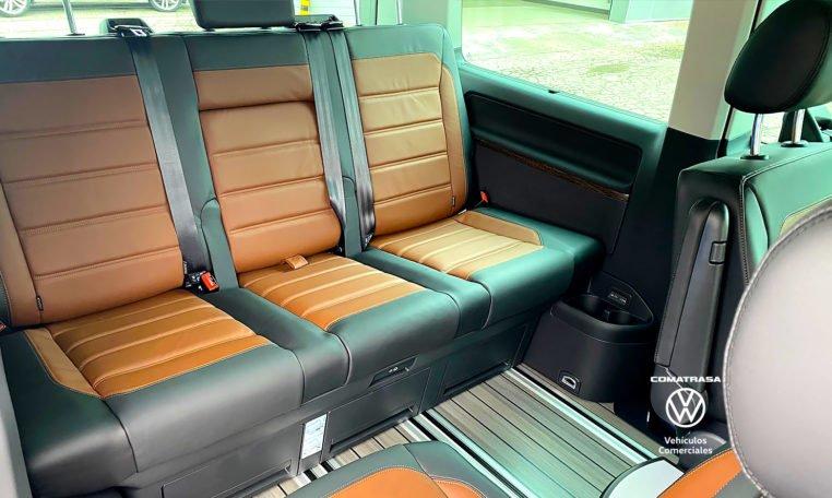 7 asientos Multivan Premium 6.1
