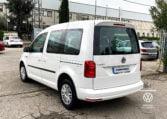 lateral izquierdo Volkswagen Caddy Trendline TSI