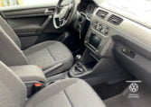 salpicadero Volkswagen Caddy Trendline TSI