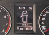 kilómetros Volkswagen Caddy Trendline TSI