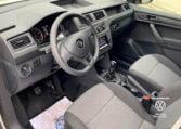 interior Volkswagen Caddy Profesional 1.4 TGI