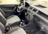 2 plazas Volkswagen Caddy Profesional 1.4 TGI