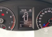 kilómetros Volkswagen Caddy Profesional 1.4 TGI