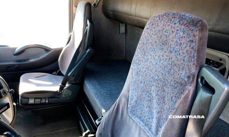 asientos Renault Magnum 460 T18