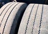 neumáticos traseros Renault Magnum 460 T18