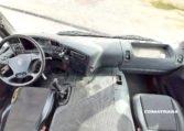 cabina SCANIA P420 LA 4X2