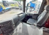 asientos SCANIA P420 LA 4X2