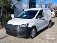 Volkswagen Caddy 5 Cargo
