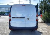 zona trasera Volkswagen Caddy 5 Cargo
