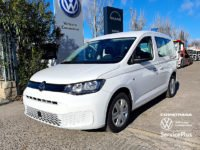 Volkswagen Caddy 5 Origin