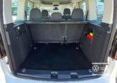 maletero Volkswagen Caddy 5