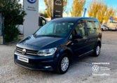 Volkswagen Caddy TSI gasolina