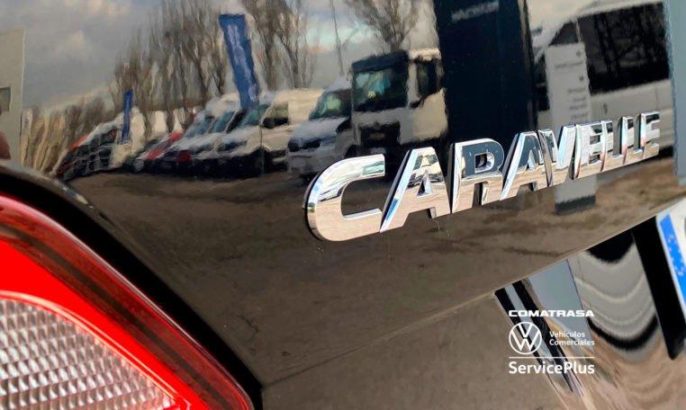 Volkswagen Caravelle 150 CV T6