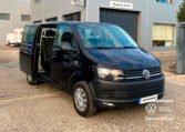 2020 Volkswagen Caravelle 150 CV