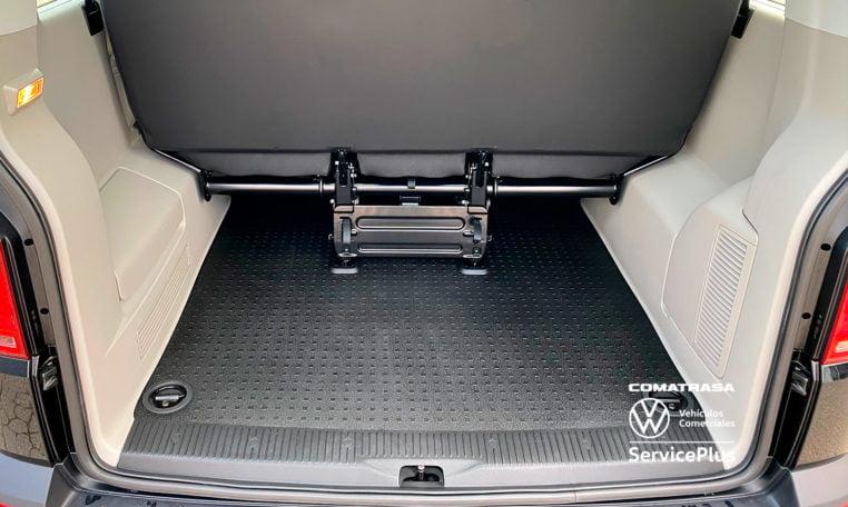 maletero T6 Volkswagen Caravelle 150 CV 2020