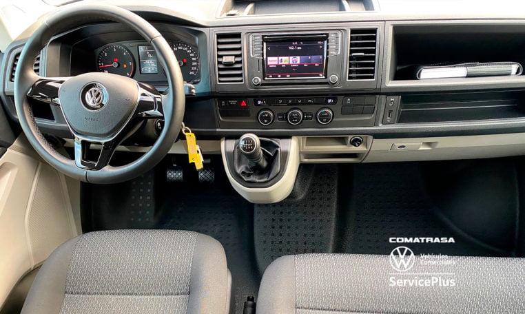 salpicadero Volkswagen Caravelle 150 CV 2020