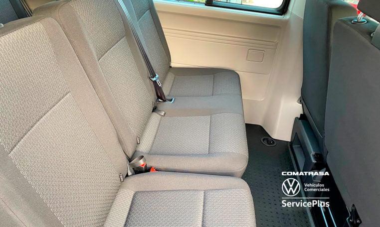 9 asientos Volkswagen Caravelle 150 CV 2020