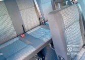 8 asientos Volkswagen Caravelle T6.1