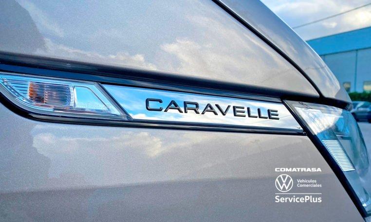 Volkswagen Caravelle T6.1 110cv