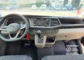 salpicadero Volkswagen Caravelle T6.1 Origin