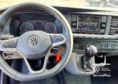 cambio DSG Volkswagen Caravelle T6.1 Origin