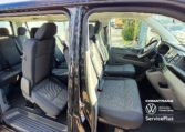 9 plazas Volkswagen Caravelle T6.1 Origin