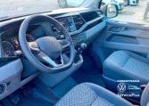 asientos delanteros Volkswagen Caravelle T6.1
