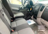 3 asientos Volkswagen Crafter 35 PRO 2.0 TDI 163cv