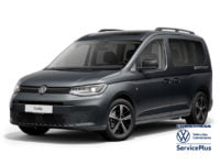 Volkswagen Caddy 5 Outdoor