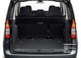 maletero Volkswagen Caddy 5 Outdoor