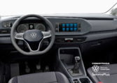 salpicadero Volkswagen Caddy 5 Outdoor 2021