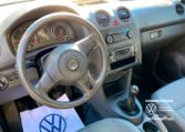 interior Volkswagen Caddy 1.6 TDI