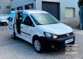 puerta corrediza Volkswagen Caddy Pro Kombi