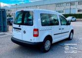 lateral derecho Volkswagen Caddy Pro Kombi