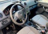 5 plazas Volkswagen Caddy Pro Kombi