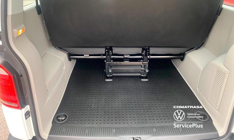 maletero Volkswagen Caravelle Trendline T6