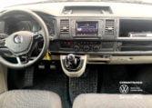 interior Volkswagen Caravelle Trendline T6