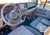 interior Volkswagen Crafter 30 L3H3