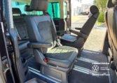 asientos giratorios Multivan Premium DSG