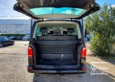 portón eléctrico Multivan Premium DSG